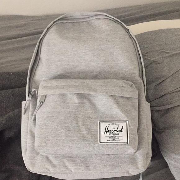 Authentic Herschel Backpack